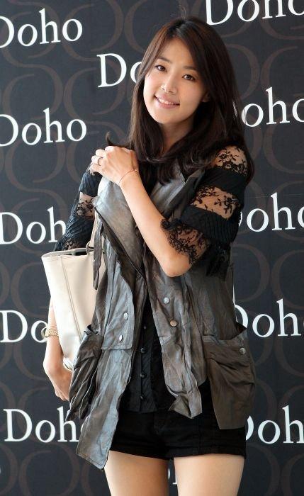 Doho ハン・ジヘ